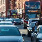 Certain vehicles may be banned from the capital to cut pollution