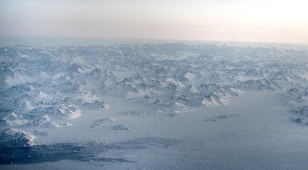 The project will gather evidence on the changing Arctic climate