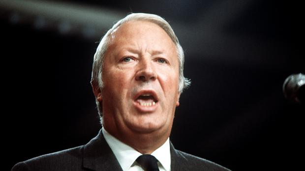 Mike Veale, of Wiltshire Police, is reportedly convinced by testimony from alleged victims of the former Conservative Prime Minister Edward Heath