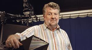 Steve Hewlett was a Radio 4 presenter