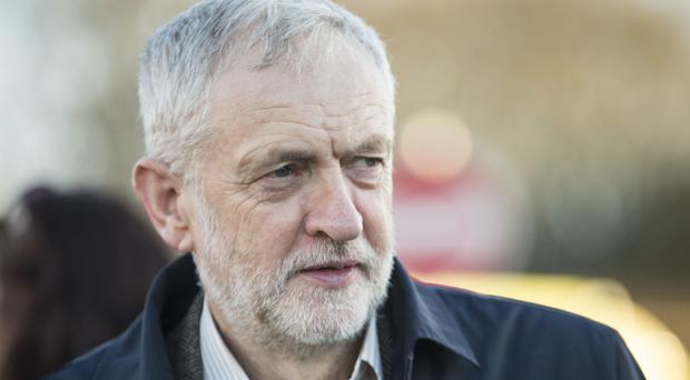 Jeremy Corbyn was returned as Labour leader for the second time in two years last September
