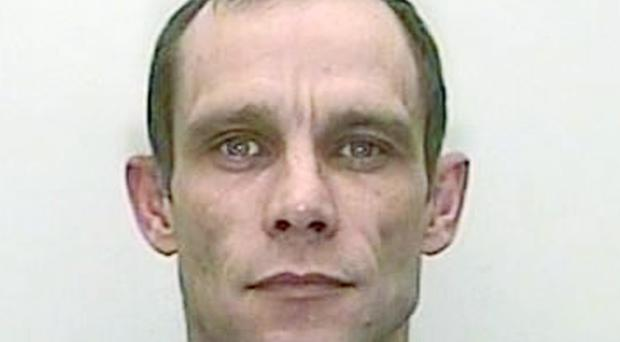 Convicted double killer Christopher Halliwell