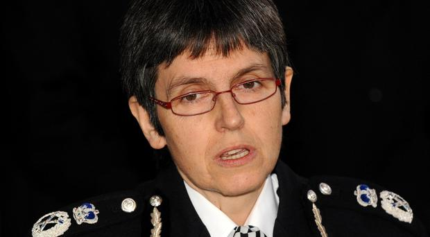 Cressida Dick is among the four senior figures widely seen as being in the running to succeed Sir Bernard Hogan-Howe