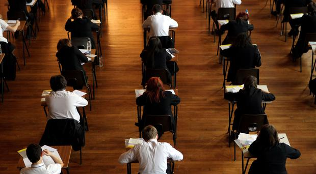 The National Audit Office said more than six billion pounds was needed to shore up the schools estate