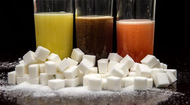 Central to the document is the Government's sugar tax on soft drinks.