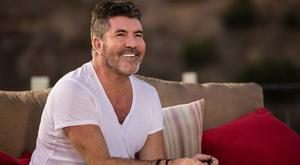 Simon Cowell was asleep at the time of the break-in at around 1.30am on December 4 2015