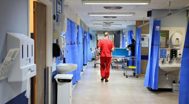 More than 10,000 doctors working for the NHS are from the EU, figures show