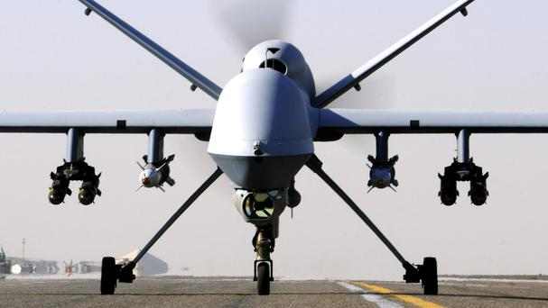 RAF drones and warplanes are targeting British terrorists based in Syria and Iraq, according to the report