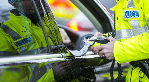 Many drivers are still allowed to be behind the wheel despite racking up far more than the 12 penalty points needed to trigger a ban