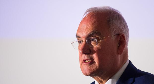 Ex-Ofsted chief Sir Michael Wilshaw said times are different now