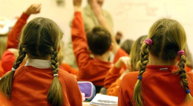 A poll suggested some parents want to see their children diagnosed with special needs rather than accept the youngster has a problem in the classroom that could be dealt with by a teacher