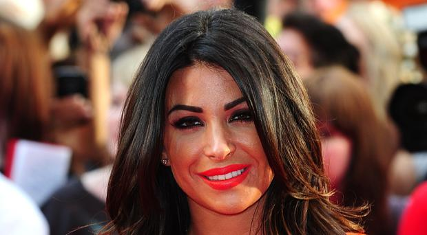 Towie star Cara Kilbey's boyfriend Daniel Harris was found guilty of possessing criminal property