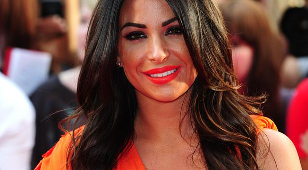 Cara Kilbey's boyfriend Daniel Harris was jailed for two years for possessing criminal property