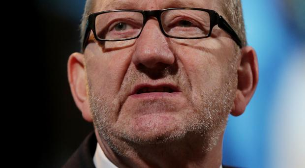 Unite general secretary Len McCluskey said his meeting with PSA Group chief executive Carlos Tavares had been