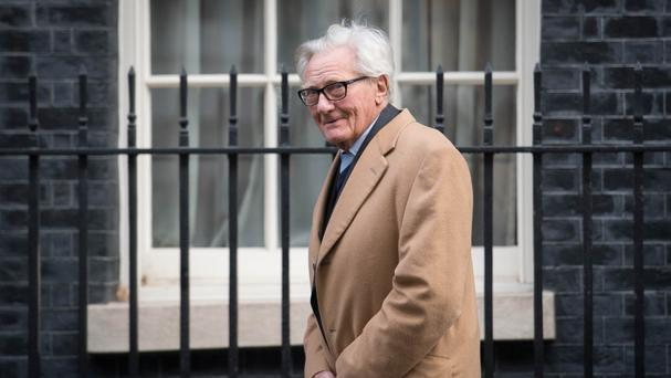 Lord Heseltine has vowed to rebel against Theresa May over Brexit