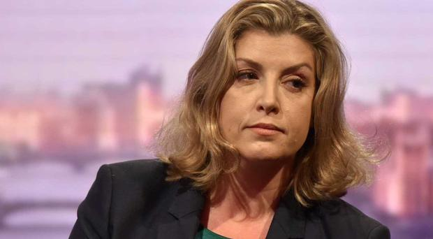 Disabilities minister Penny Mordaunt said she was reforming personal independence payments to