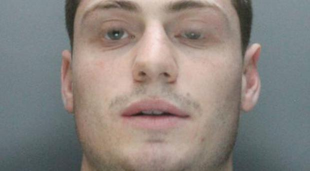 Shaun Walmsley escaped from custody (Merseyside Police/PA)