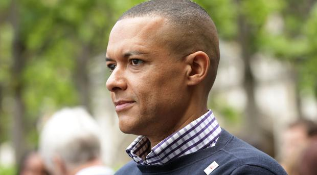 Clive Lewis was a staunch backer of Jeremy Corbyn as Labour leader after being elected in 2015