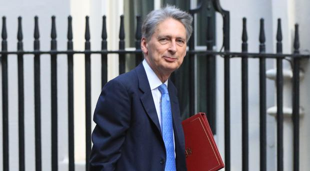 The National Association of Head Teachers and the National Governors' Association have written an open letter to Chancellor Phillip Hammond, pictured