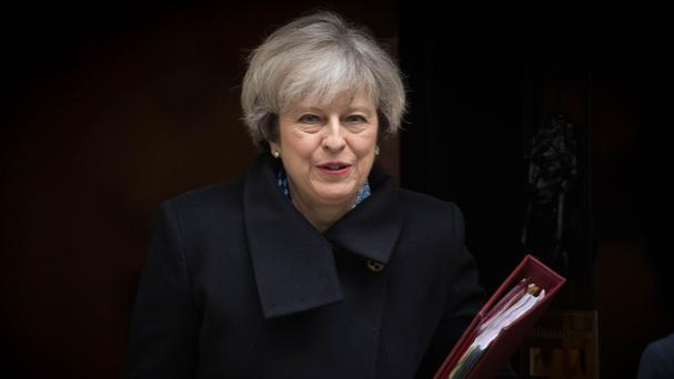 Prime Minister Theresa May has been urged to allow Parliament to fully scrutinise Brexit legislation