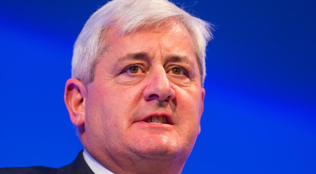 President of the CBI, Paul Drechsler