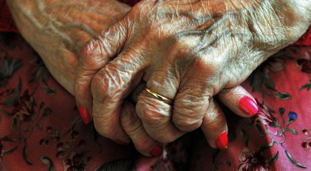 MPs warned pressure on the social care sector was 'acute'