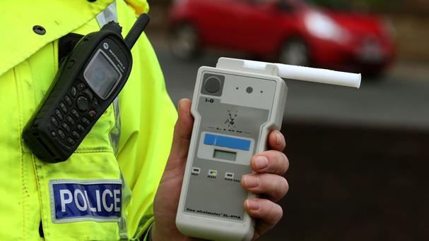 Cut drink-drive limit to less than a pint, urge councils