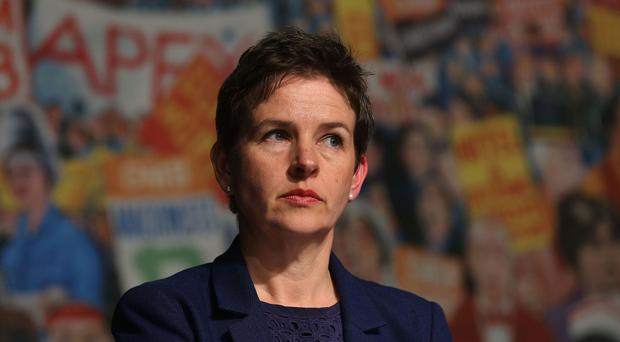 Mary Creagh said the inquiry will look at solutions like the use of different materials, behaviour change and better recycling
