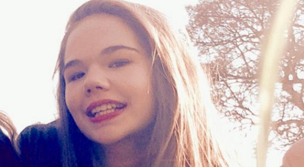 Emily Gardner died after she was trapped under a capsized speedboat