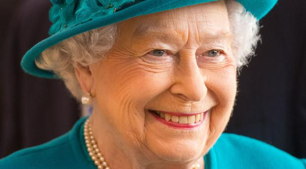 MP Andrew Rosindell suggested a day of celebrations in June to celebrate the Queen's 65 years on the throne