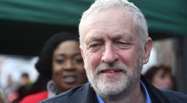 Jeremy Corbyn has published his tax returns