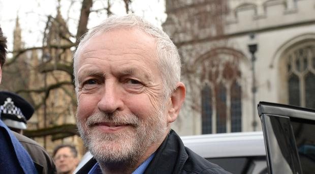 Labour leader Jeremy Corbyn has published his tax returns