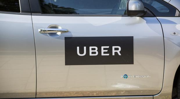 Uber taxis could soon be used to transfer non-emergency patients to and from hospital