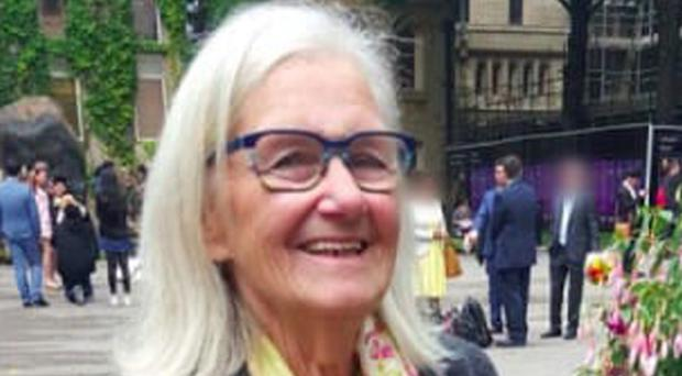 Rahim Mohammadi, 40, will appear in court charged with the murder of 80-year-old Lea Adri-Soejoko, whose body was found in a lock-up at an allotment in north-west London