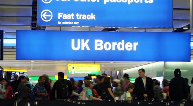 Peers say crucial sectors of the economy 'depend on EU migrant labour'