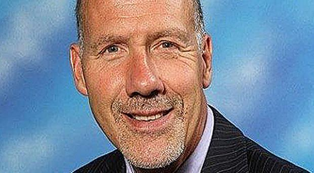 Geoff Barton becomes the ASCL's leader on April 18