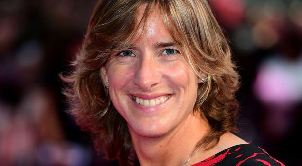 Rowing star Dame Katherine Grainger became the country's most-decorated female Olympic athlete during the Rio Games