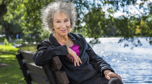 Margaret Atwood is among the frontrunners for the prize