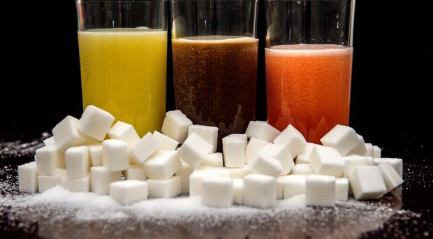 Sugary soft drinks face a new tax