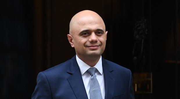 Correspondence released by the Department for Communities and Local Government, headed by Sajid Javid, amounts to more than 80 pages