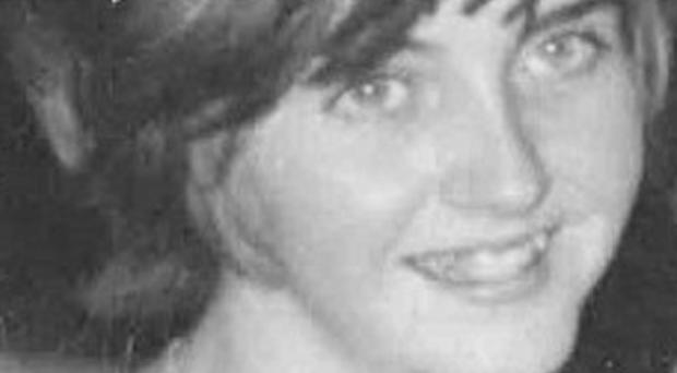 Elsie Frost, who was killed more than 50 years ago (West Yorkshire Police)