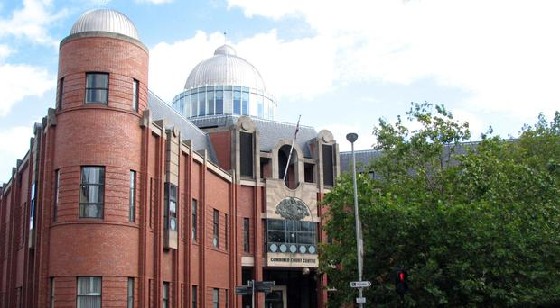 A Hull Crown Court jury cleared Kenneth Hugill of grievous bodily harm by shooting a man in the foot