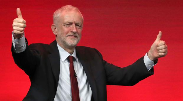 Jeremy Corbyn will launch a two-pronged attack against the parties governing at Westminster and Holyrood when he returns to Scotland on Saturday