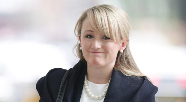 Shadow business secretary Rebecca Long-Bailey insisted Labour's spending plans are legitimately costed