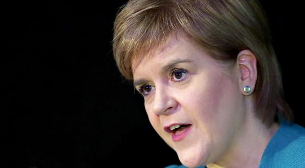 Nicola Sturgeon has announced plans for a second Scottish independence referendum.