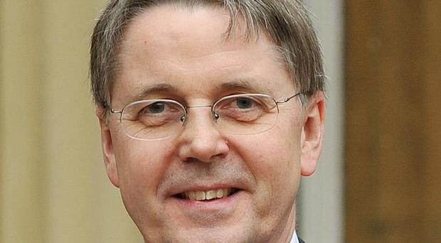 Sir Jeremy Heywood is being urged to investigate.