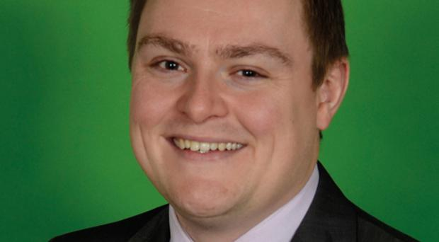 Tory MP Will Quince