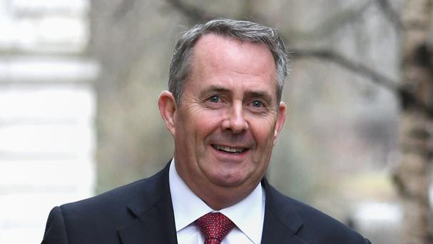 International Trade Secretary Liam Fox said universities could generate cash by setting up satellite campuses abroad