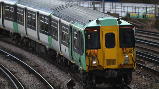 RMT rejects Southern Rail peace deal