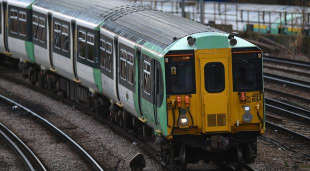 A new ballot will be held among Aslef's 1,000 drivers on Southern Railway, with the result due on April 3